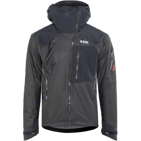 Directalpine Guide 6.0 Jacket Men black/anthracite